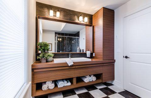 Armoires de cuisine et salles de bain Laval Montréal