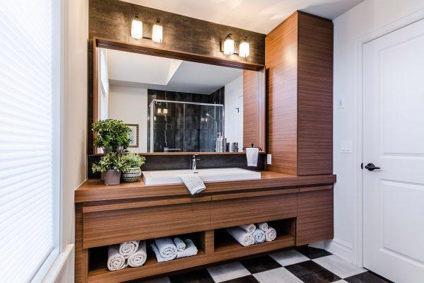 Armodec Salle de bains Belle nature