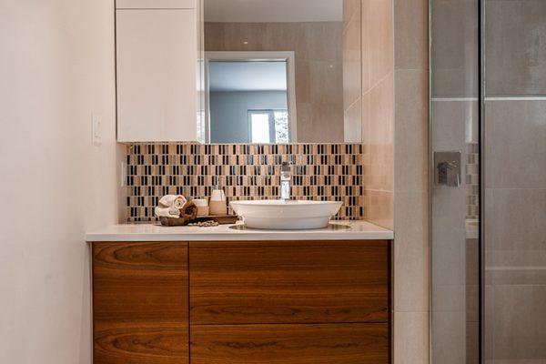Armodec Salle de bains Leçon de simplicité