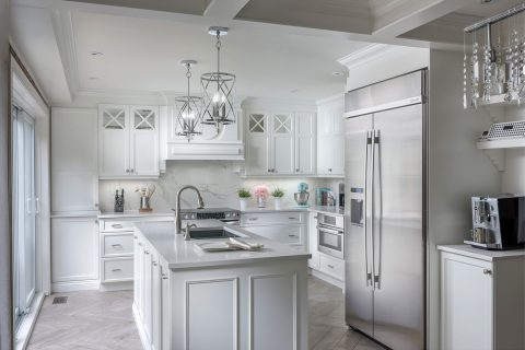 Customized Kitchen Cabinets All Styles Armodec Kitchen Designer