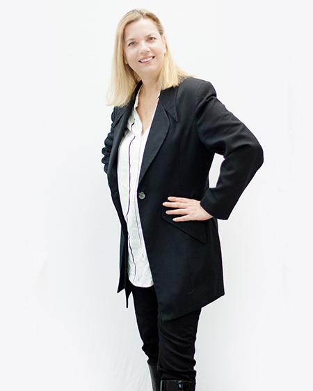 Lyne LégerDesigner cuisiniste