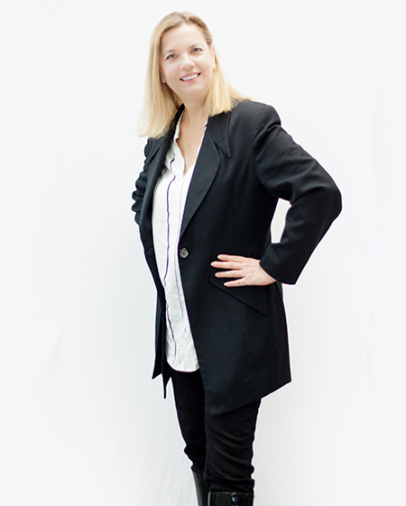 Lyne LégerKitchen Designer