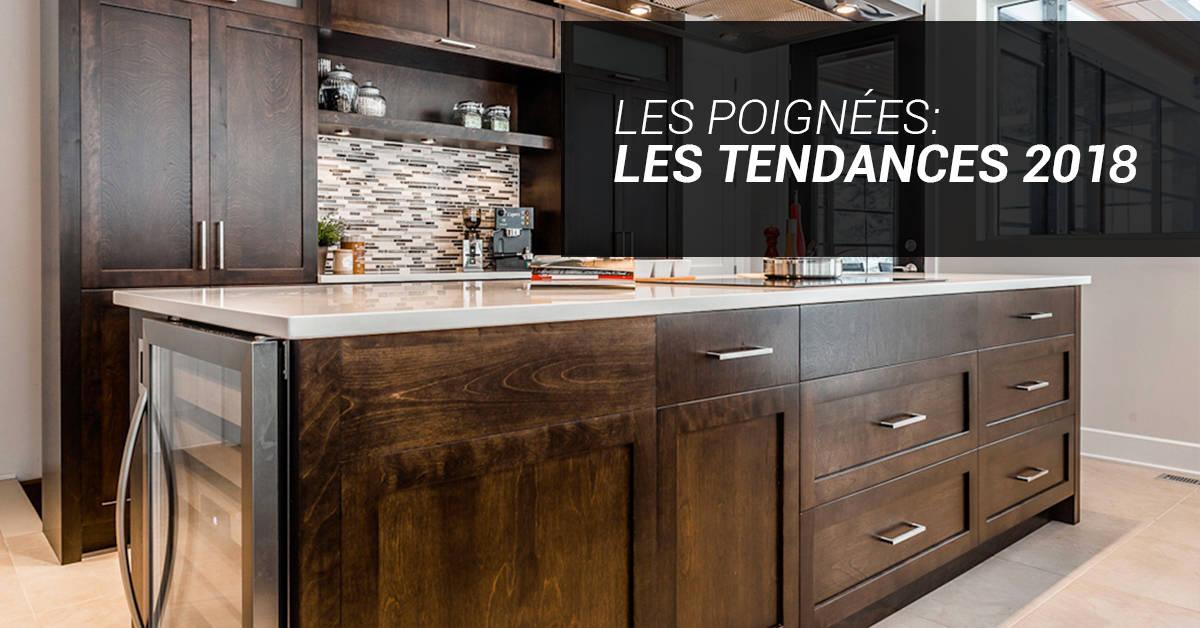 Poignees De Cuisine Et Salle De Bain Les Tendances 2018 Armodec