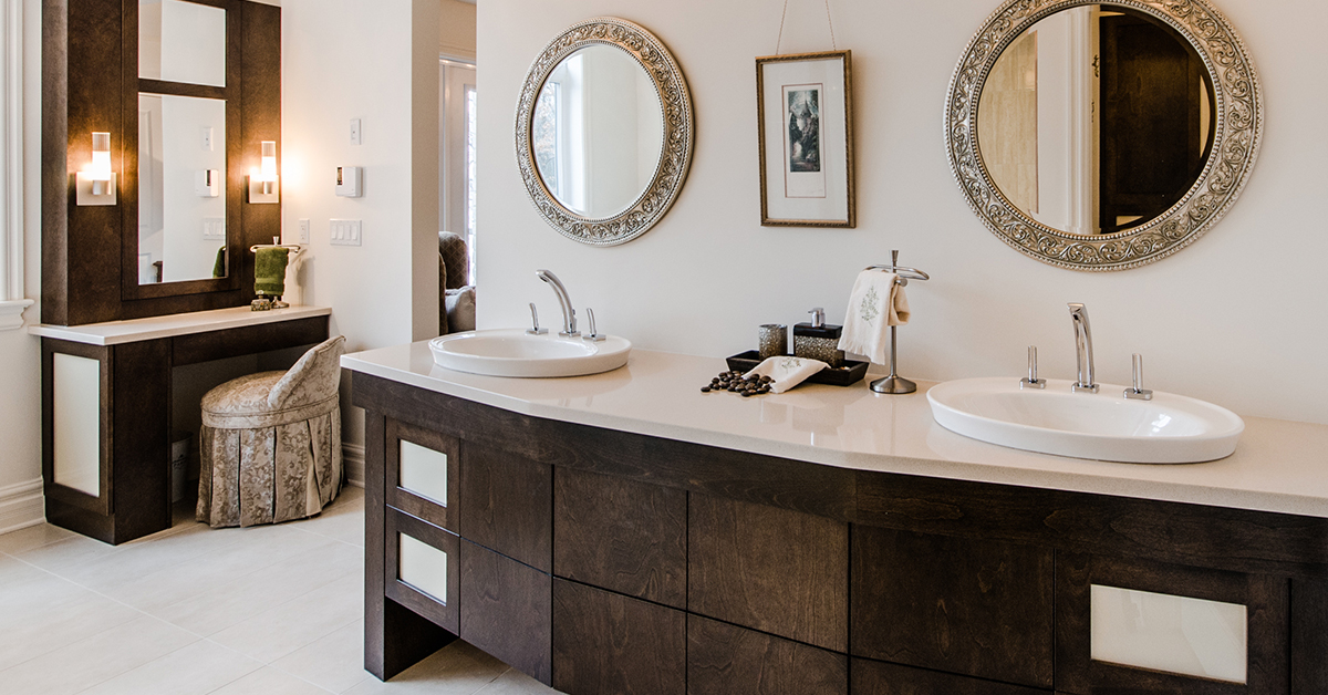Les accessoires indispensables pour une salle de bains design