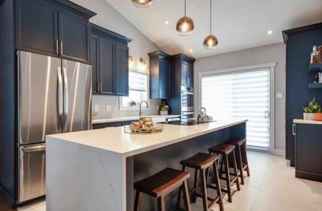 Totality modern kitchen