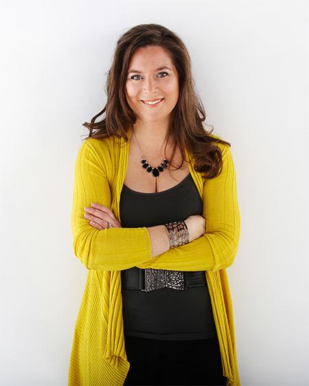 Isabelle BordeleauDesigner