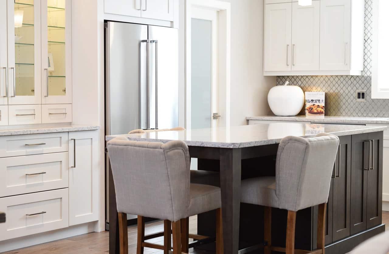 Les 5 éléments clé pour une cuisine moderne!