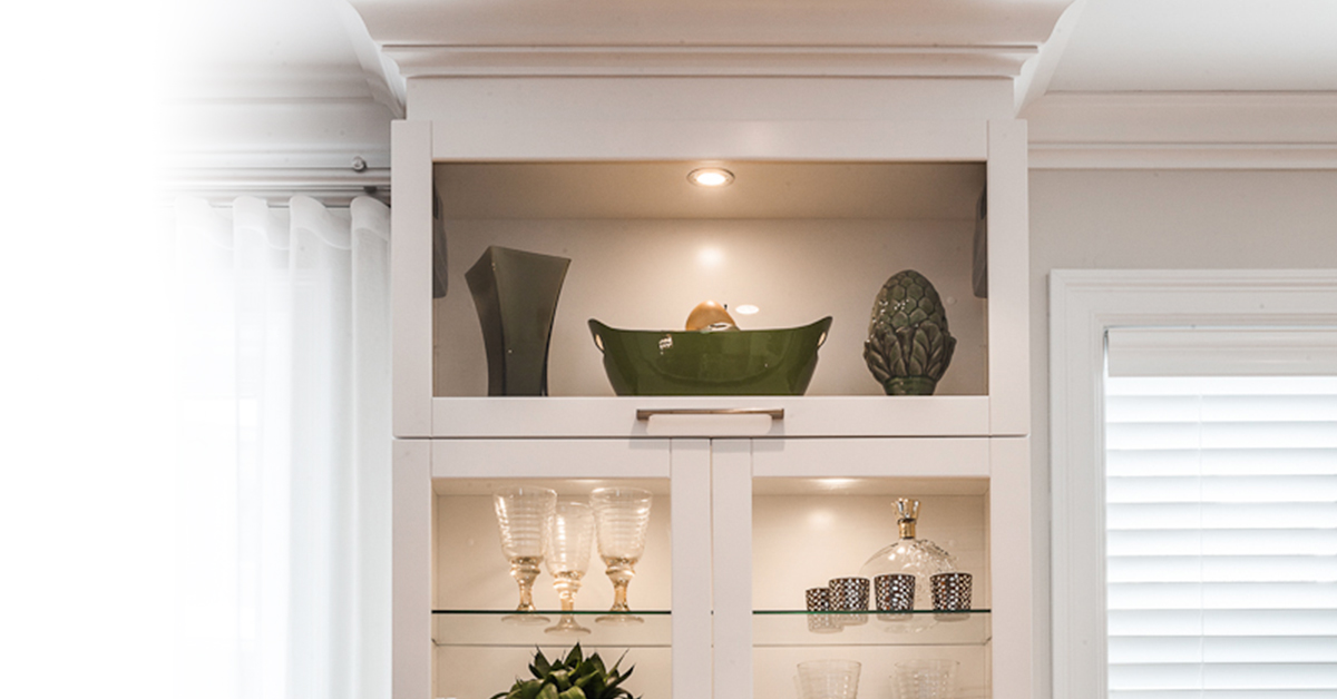Un élément d'aménagement à ne pas négliger: le meuble de cuisine